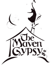 Maven Gypsy B&B and Cottages logo